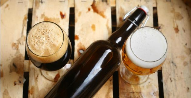 2. Speciaal bier